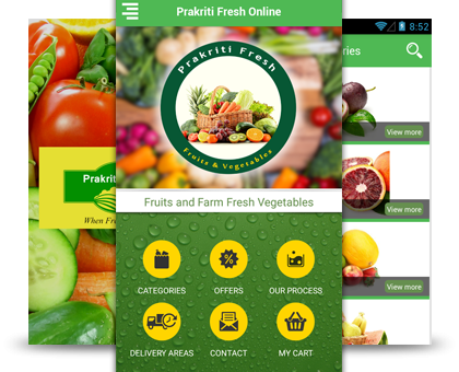 Grocers App Checklist – What Features To Be Added?