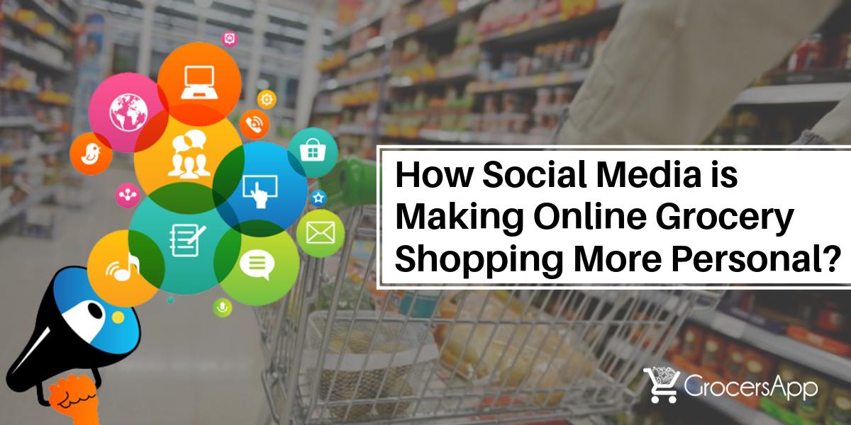online grocery shopping - GrocersApp