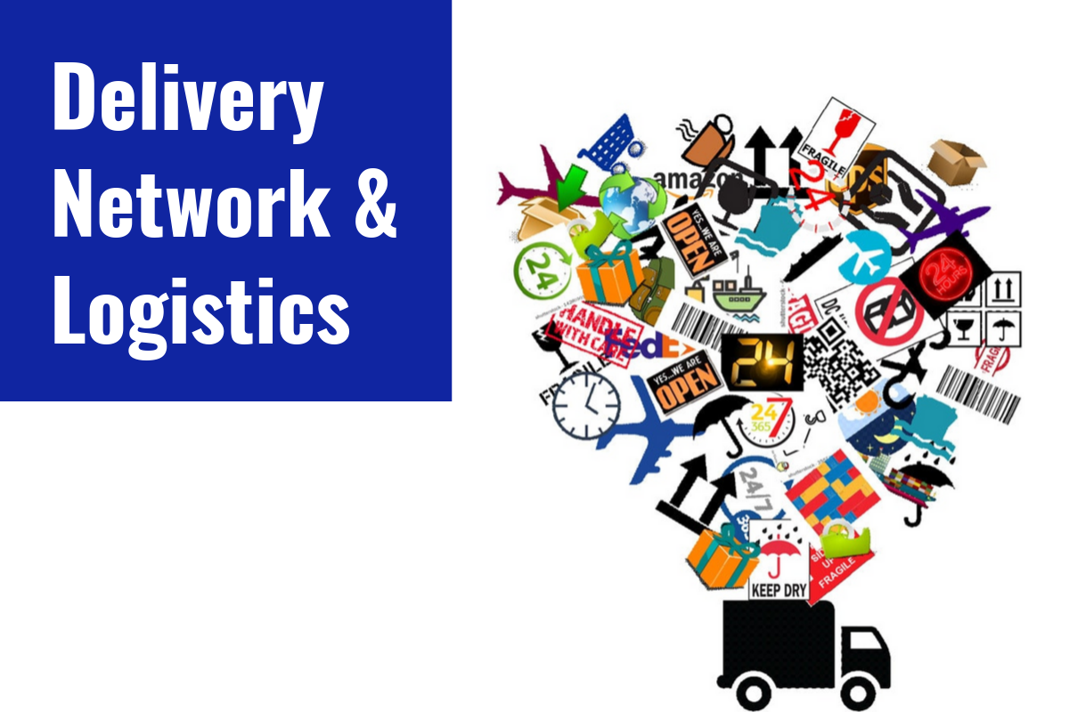 Delivery Network & Logistics