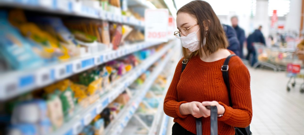 How the Pandemic is Transforming the Grocery Customer's Experience?