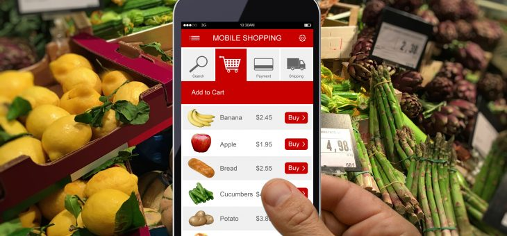 Online Grocery Trends 2021 – What's Trending?